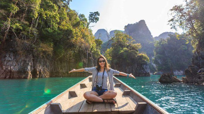Destinations de vacances tranquilles en haute saison